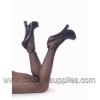 FEMME-12 Black Leather